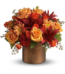 Amazing Autumn from McIntire Florist in Fulton, Missouri