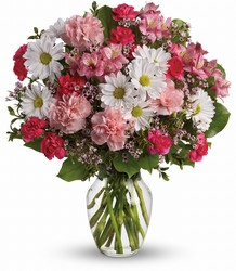 Teleflora's Sweet Tenderness from McIntire Florist in Fulton, Missouri
