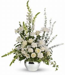 Serene Reflections Bouquet from McIntire Florist in Fulton, Missouri
