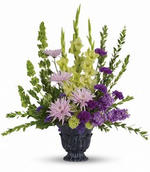 Teleflora's Cherished Memories from McIntire Florist in Fulton, Missouri