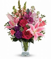 Teleflora's Morning Meadow Bouquet from McIntire Florist in Fulton, Missouri