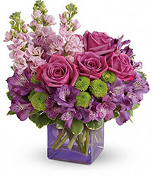 Teleflora's Sweet Sachet Bouquet from McIntire Florist in Fulton, Missouri