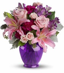 Elegant Beauty from McIntire Florist in Fulton, Missouri