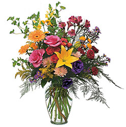 Every Day Counts from McIntire Florist in Fulton, Missouri